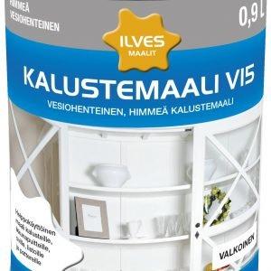 Ilves Kalustemaali V15 Valkoinen