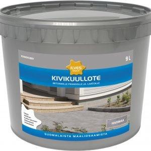 Ilves Kivikuullote Harmaa