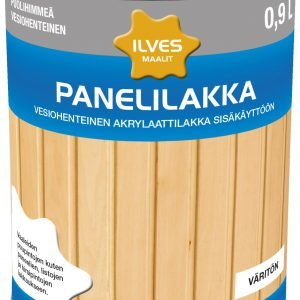 Ilves Panelilakka