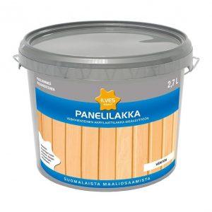 Ilves Panelilakka Kirkas