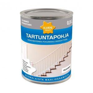 Ilves Tartuntapohjamaali V Valkoinen