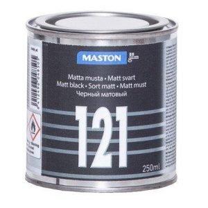 Maston 121 Matta Musta