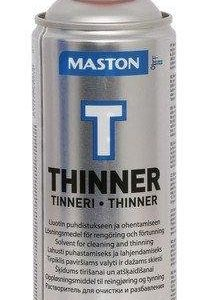 Maston 450 Ml Tinneri