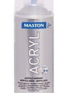 Maston Acryl 400 Ml Lakkaspray