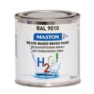 Maston H20! 250 Ml Maali