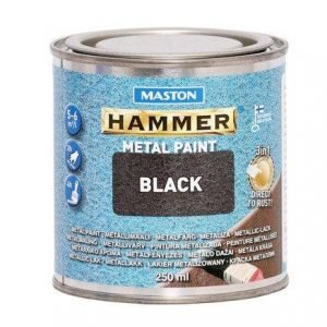Maston Hammer 250 Ml Vasaralakka
