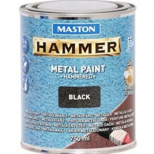 Maston Hammer 750 Ml Vasaralakka