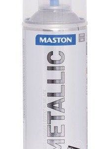 Maston Metallic 400 Ml Spraylakka