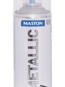 Maston Metallic 400 Ml Spraylakka