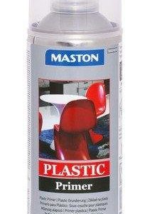 Maston Plastic Primer 400 Ml Muovipohjamaali