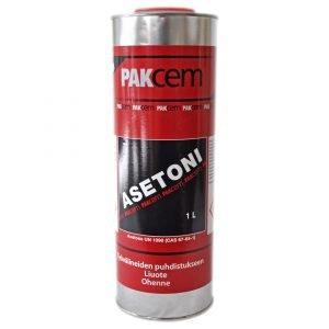 Pakcem 1 L Asetoni