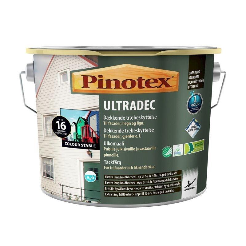 Pinotex Pintamaali V Valkoinen