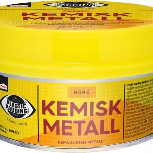 Plastic Padding Kemiallinen Metalli 180 Ml