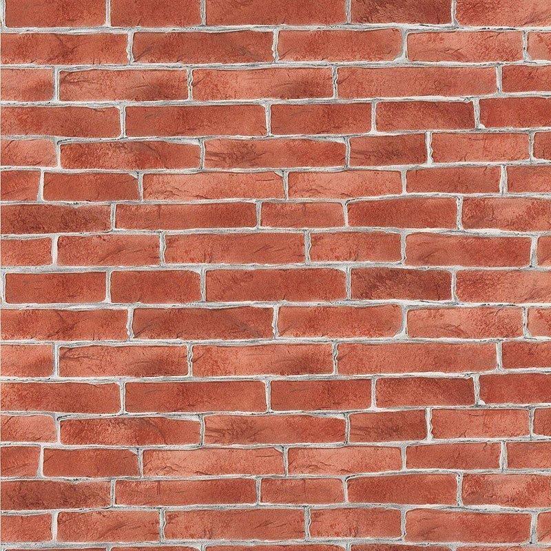 Tapetti Aquamura muuri Punainen